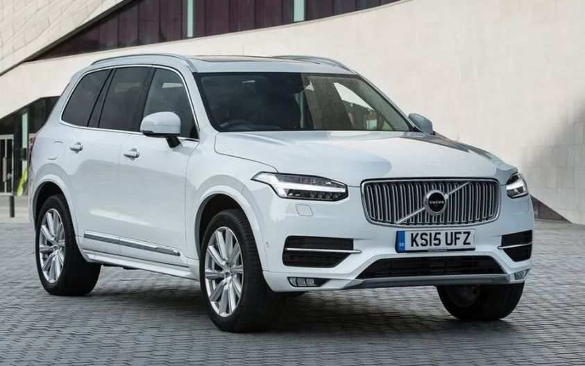 41 The Upcoming Volvo Cars 2020 Research New