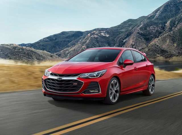 41 The Will There Be A 2020 Chevrolet Cruze Exterior And Interior