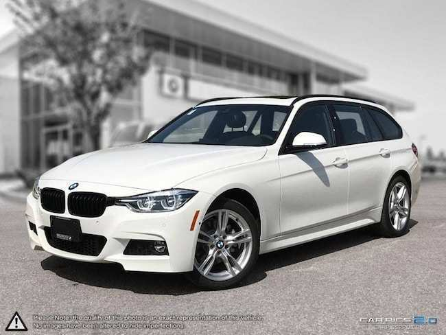 42 A 2019 BMW 3 Series Specs And Review