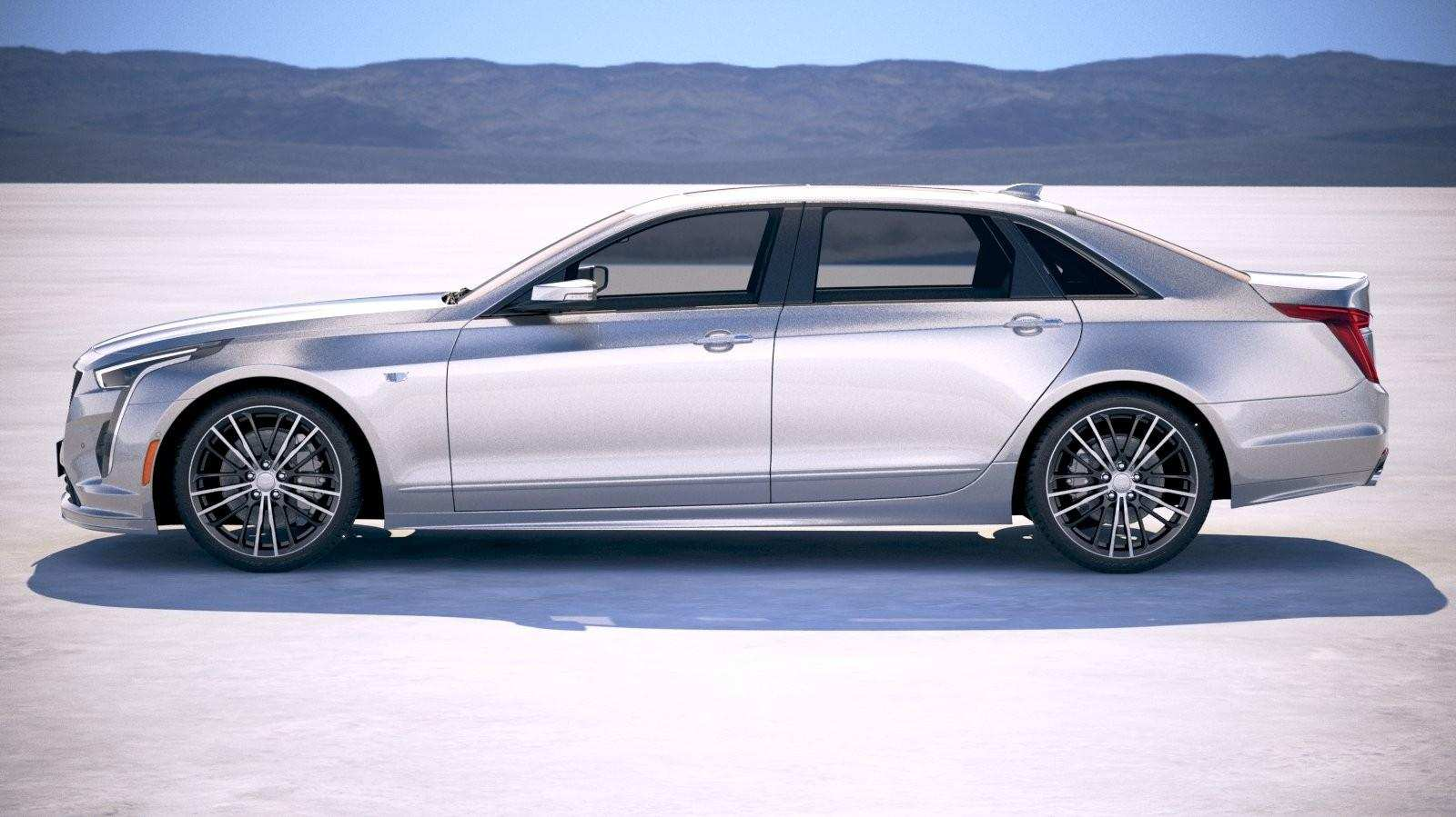 42 A 2019 Cadillac CT6 Specs And Review