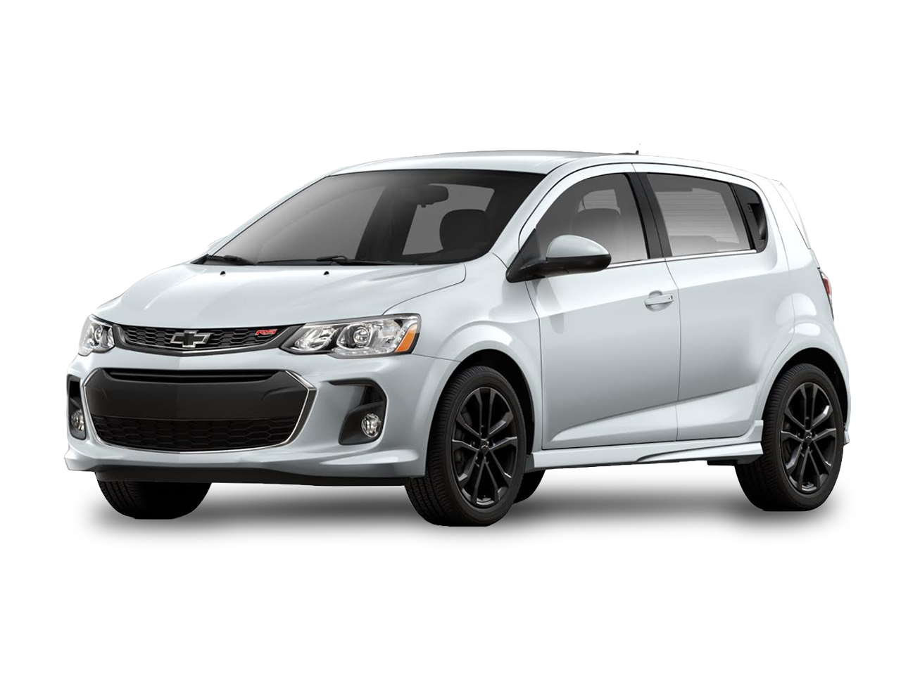 42 A 2019 Chevy Sonic Release