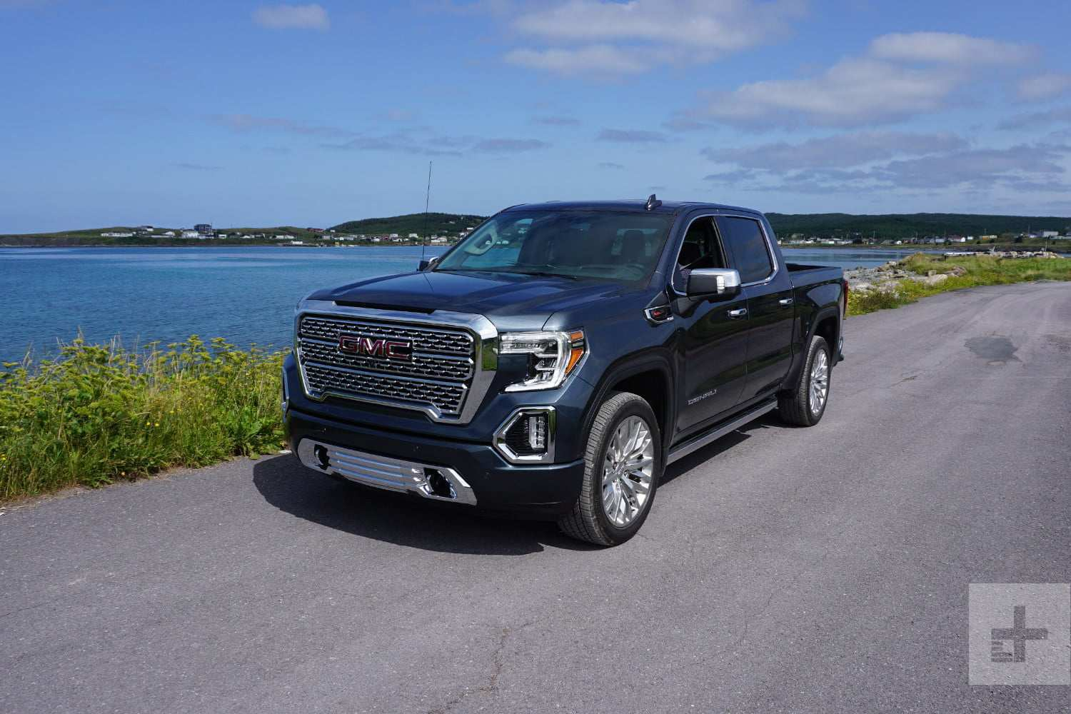 42 A 2019 Gmc Sierra Denali 1500 Hd Redesign And Concept
