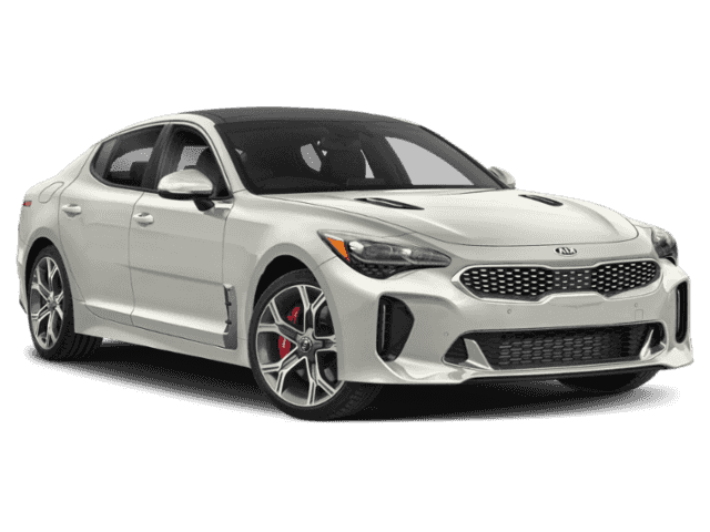 42 A 2019 Kia Gt Stinger Overview