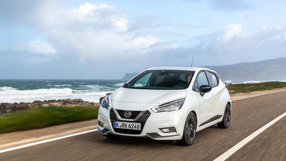 42 A 2019 Nissan Micra Release Date