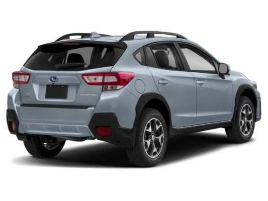 42 A 2019 Subaru Crosstrek Khaki Redesign And Review