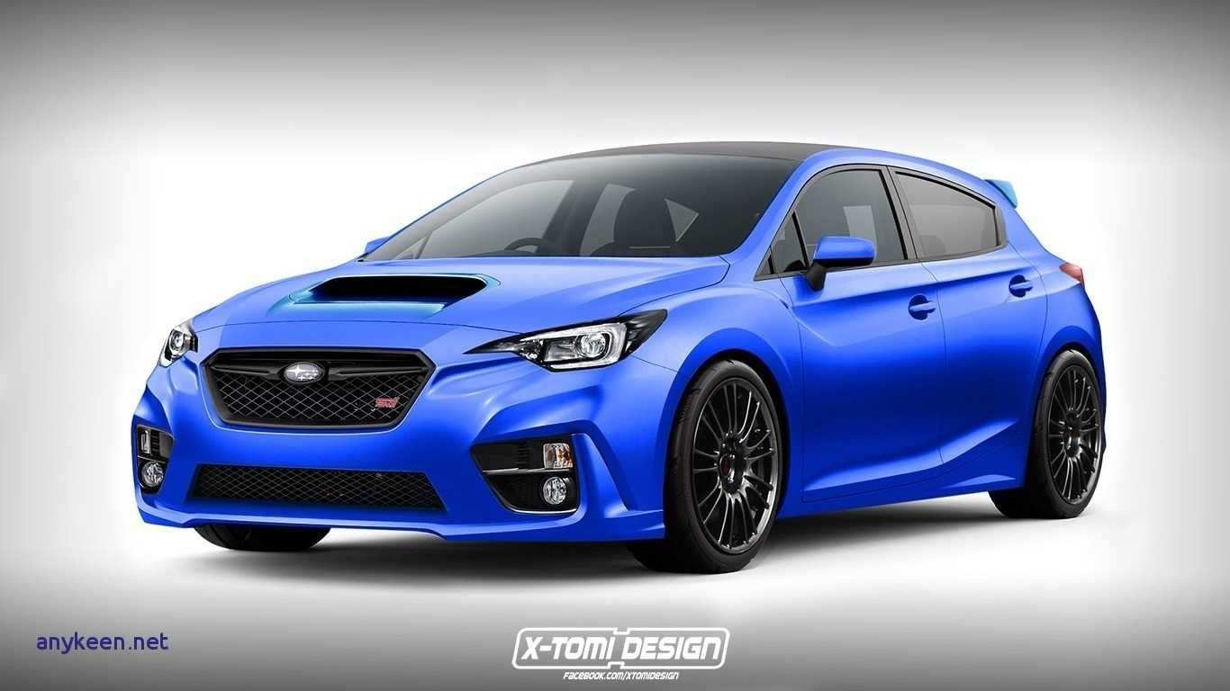42 A 2019 Subaru Hatchback Sti Prices