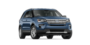 42 A 2019 The Ford Explorer Review