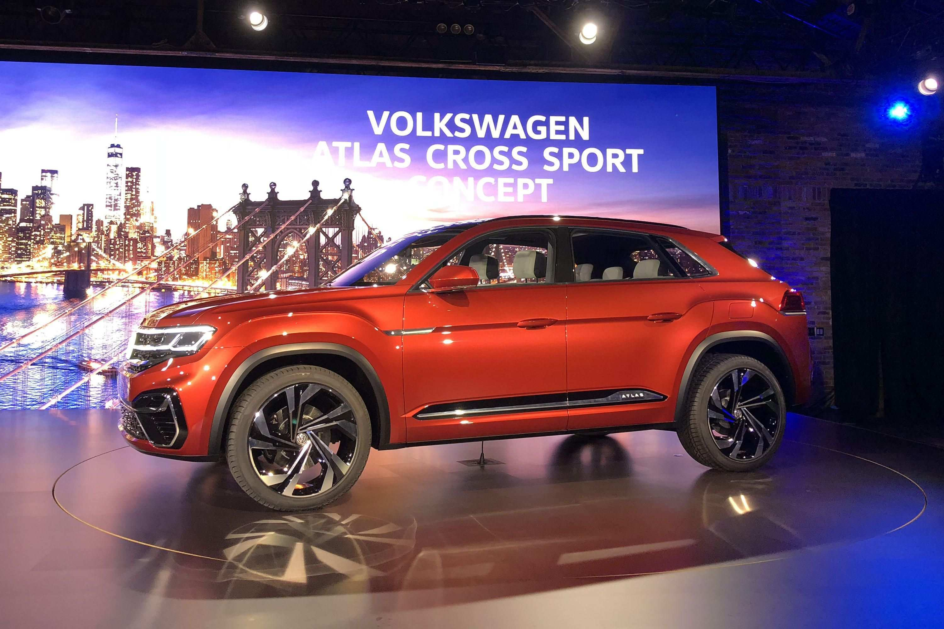 42 A 2019 Volkswagen Cross Price and Review