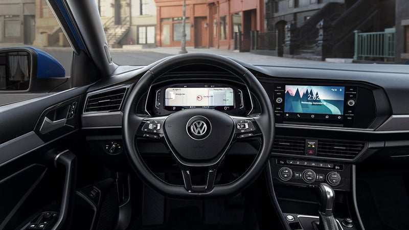42 A 2019 Volkswagen Jetta Price And Review
