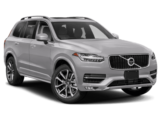 42 A 2019 Volvo XC90 Review