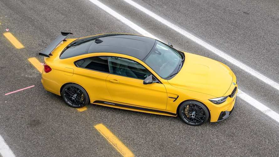 42 A 2020 BMW M4 Colors Performance And New Engine