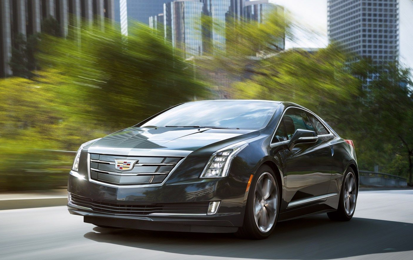 42 A 2020 Cadillac ELR S Price And Release Date