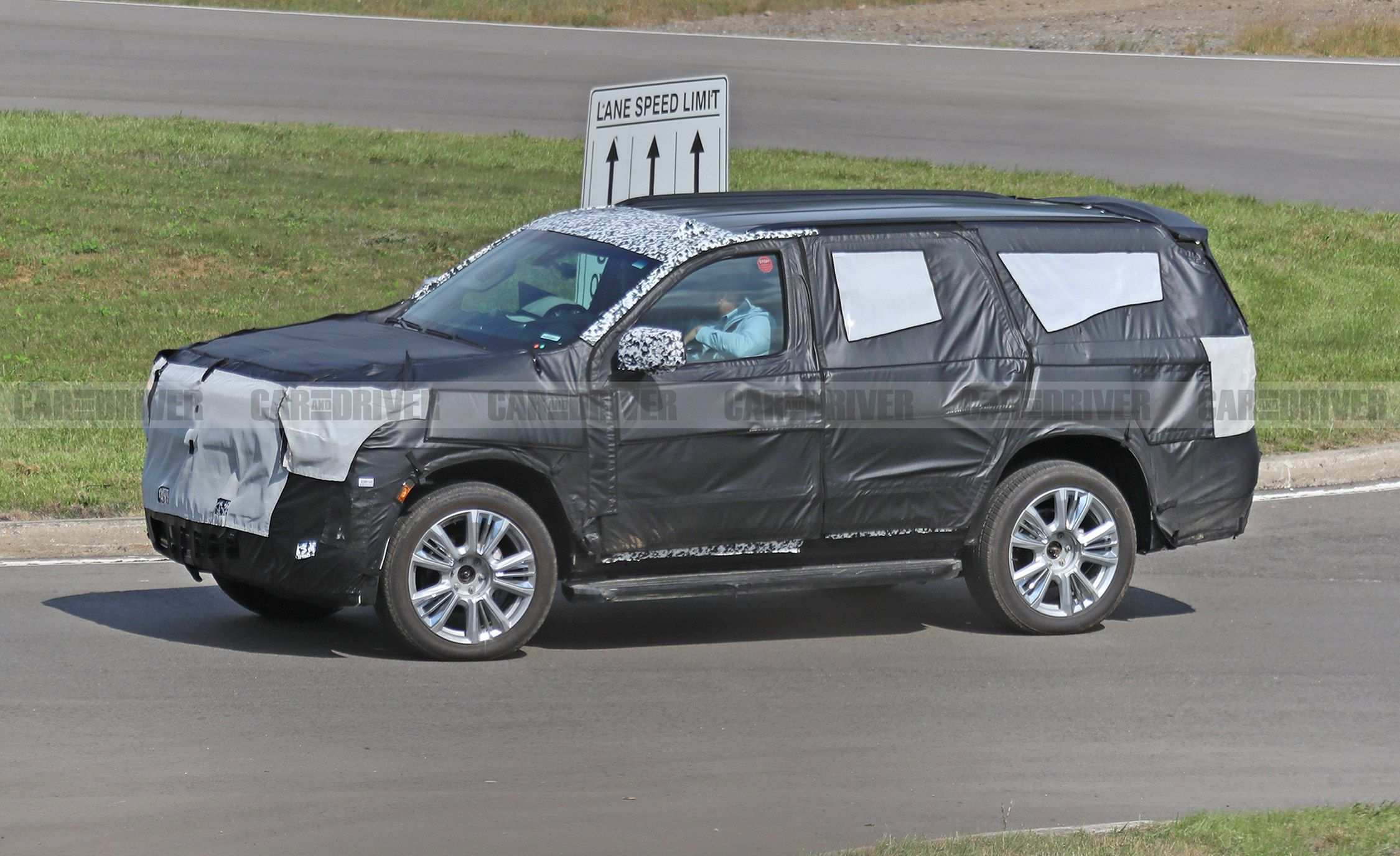 42 A 2020 Chevrolet Suburban Redesign And Review