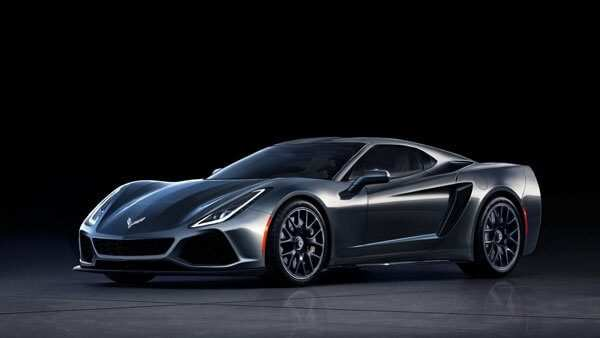 42 A 2020 Corvette Stingray Configurations