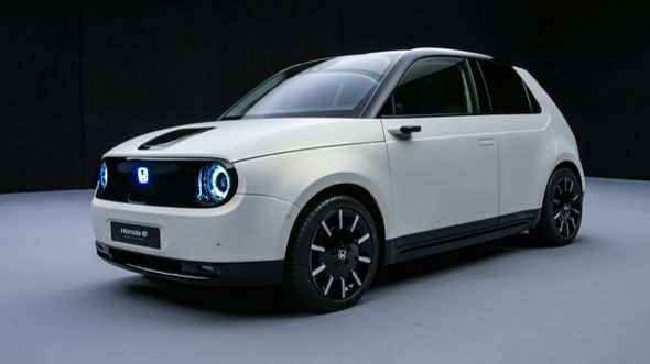 42 A 2020 Honda Urban Release Date And Concept
