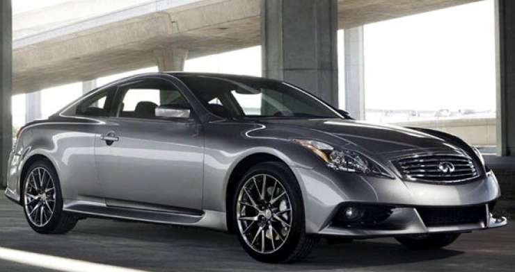 42 A 2020 Infiniti G37 Research New