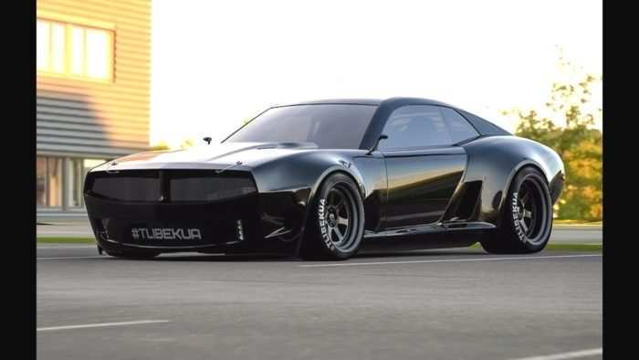 42 A 2020 Pontiac Firebird Trans Am Performance And New Engine