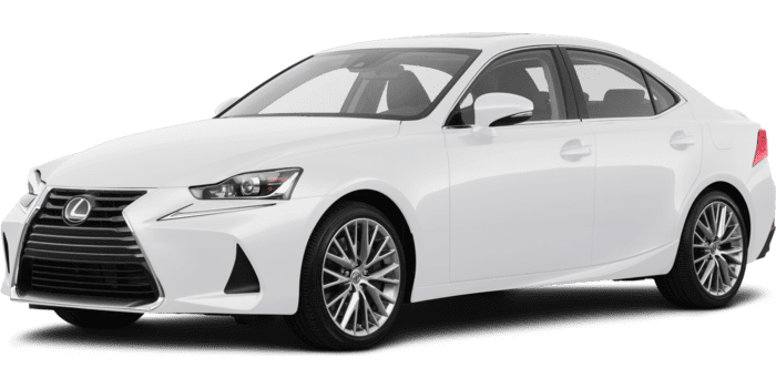 42 A Lexus Is 200T 2019 Photos