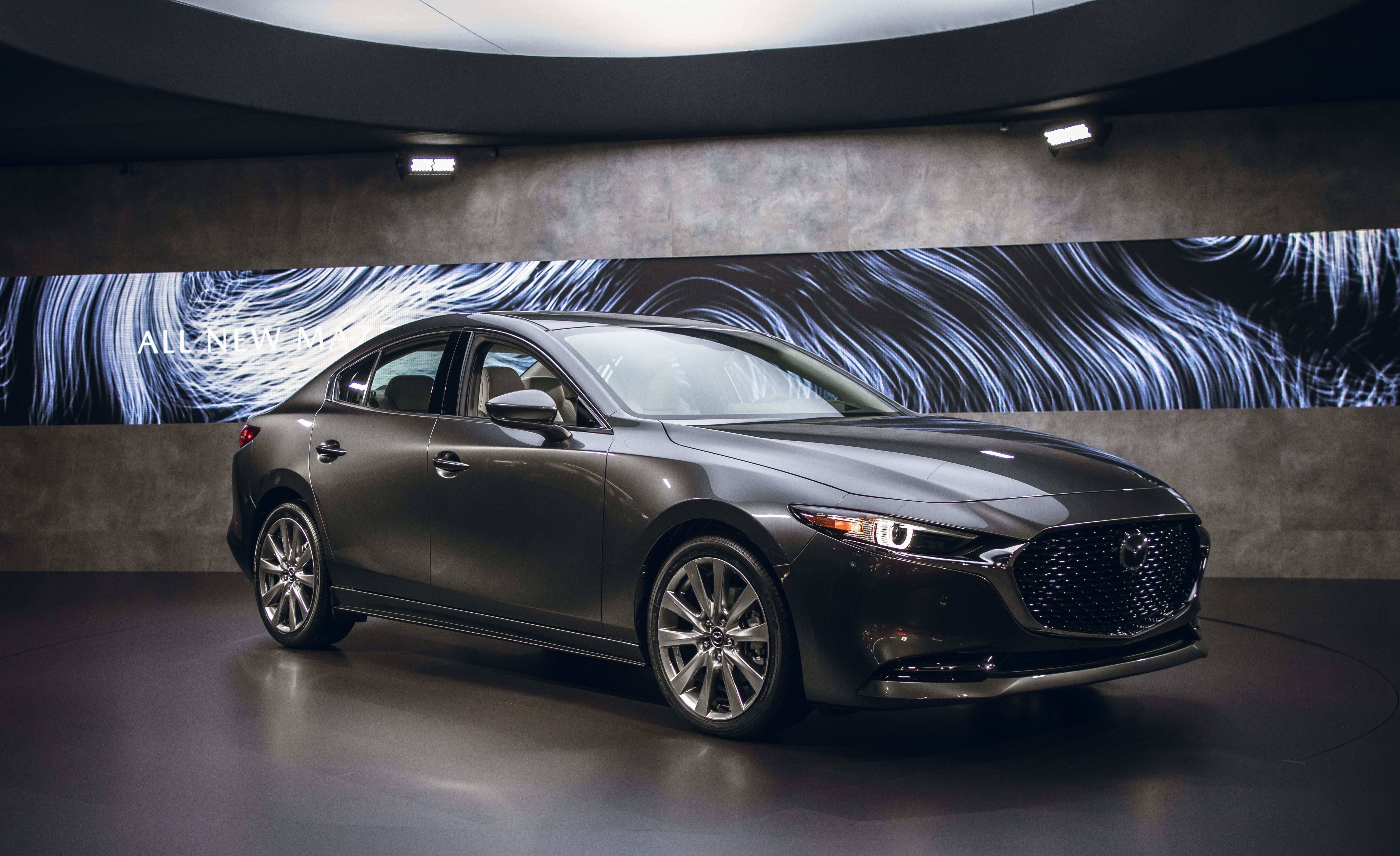 42 A Mazda 3 2019 Forum Price Design And Review
