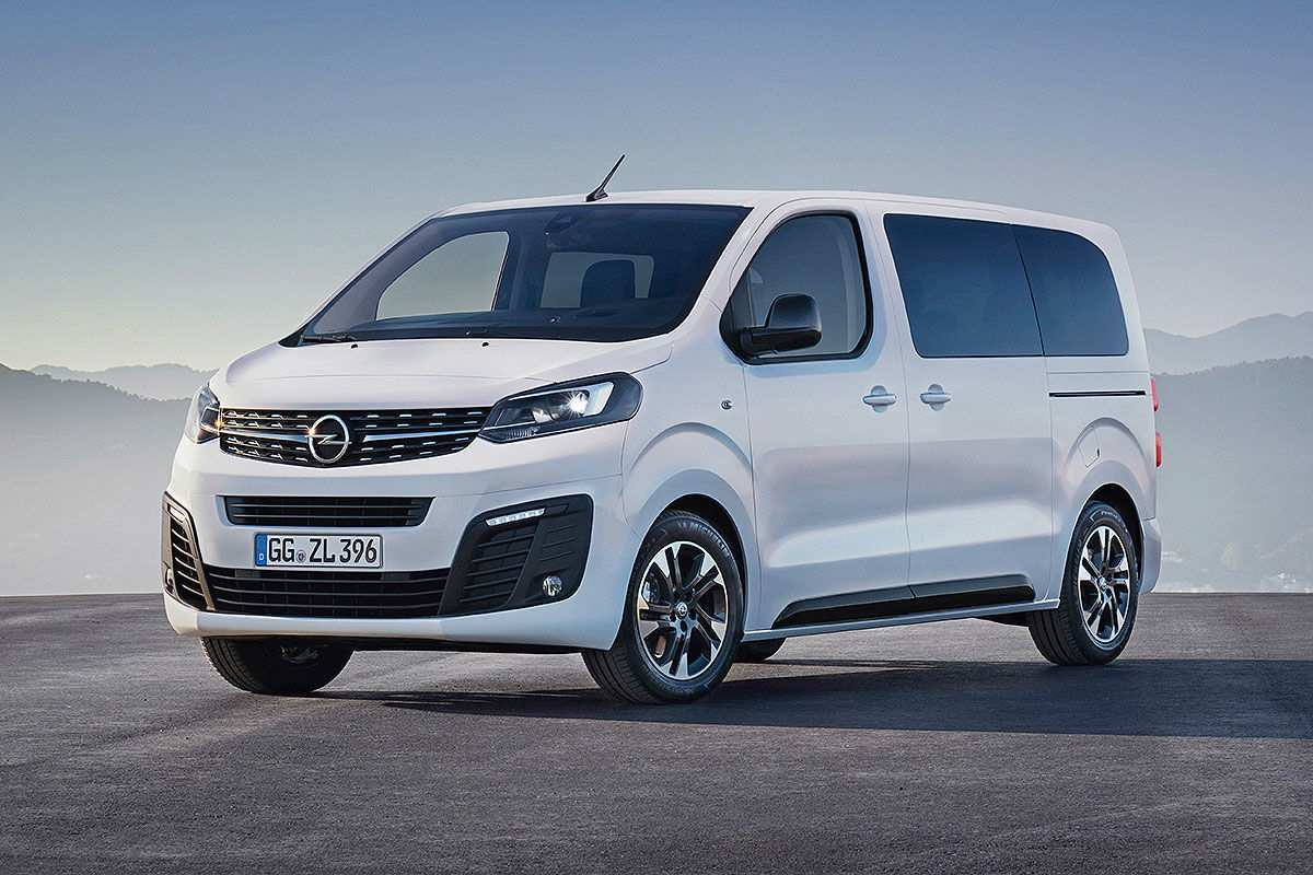 42 A Opel Neue Modelle 2020 New Review