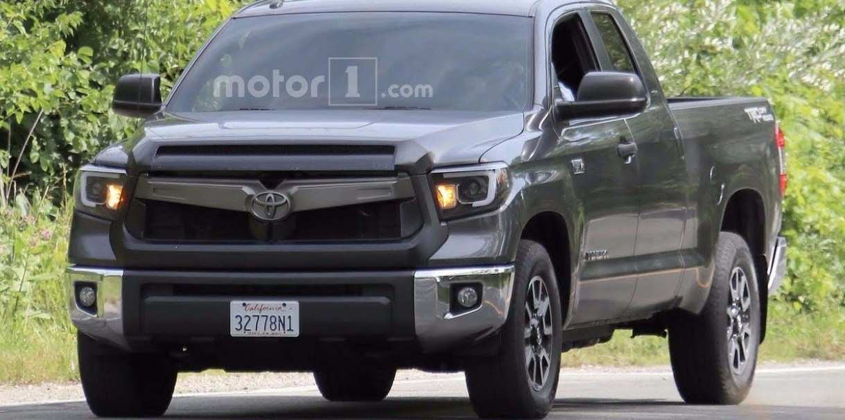 42 A Toyota Tundra 2020 Release Date Pictures