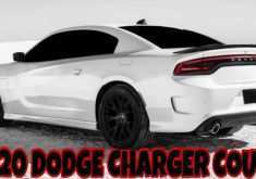 What Will The 2020 Dodge Challenger Look Like