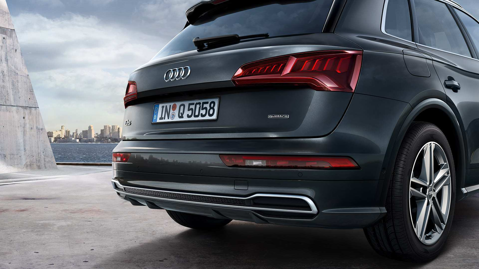 42 All New 2019 Audi Q5 Performance And New Engine