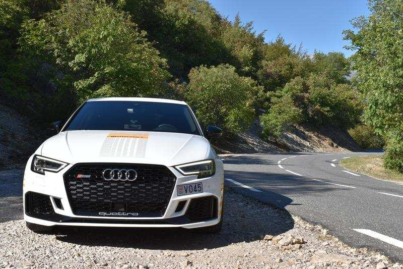 42 All New 2019 Audi RS3 Release
