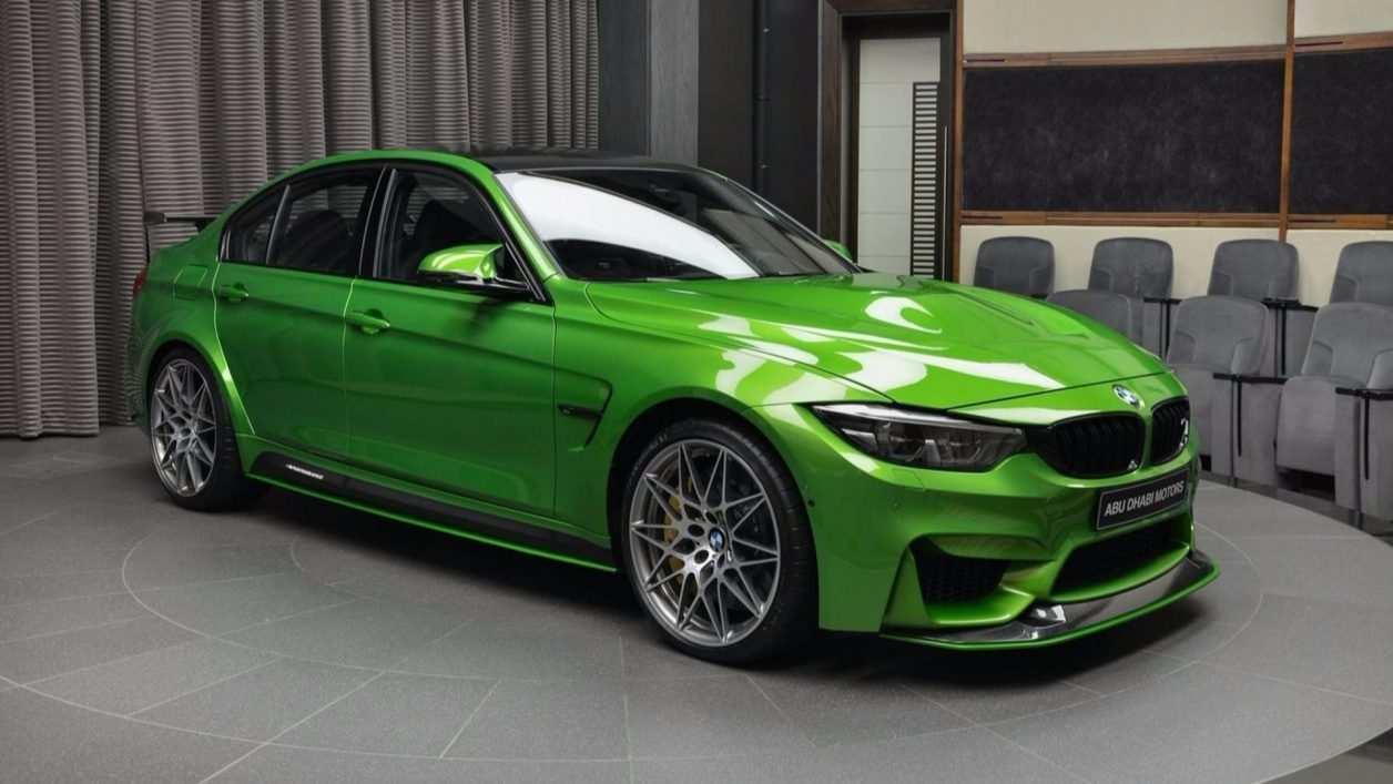 42 All New 2019 BMW M3 Review