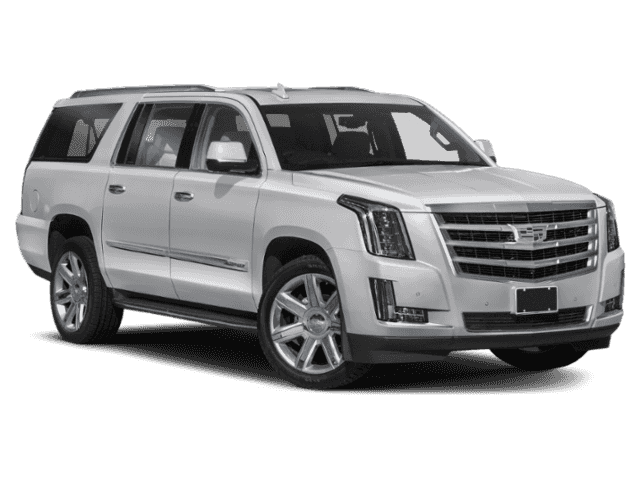 42 All New 2019 Cadillac Escalade Luxury Suv Images