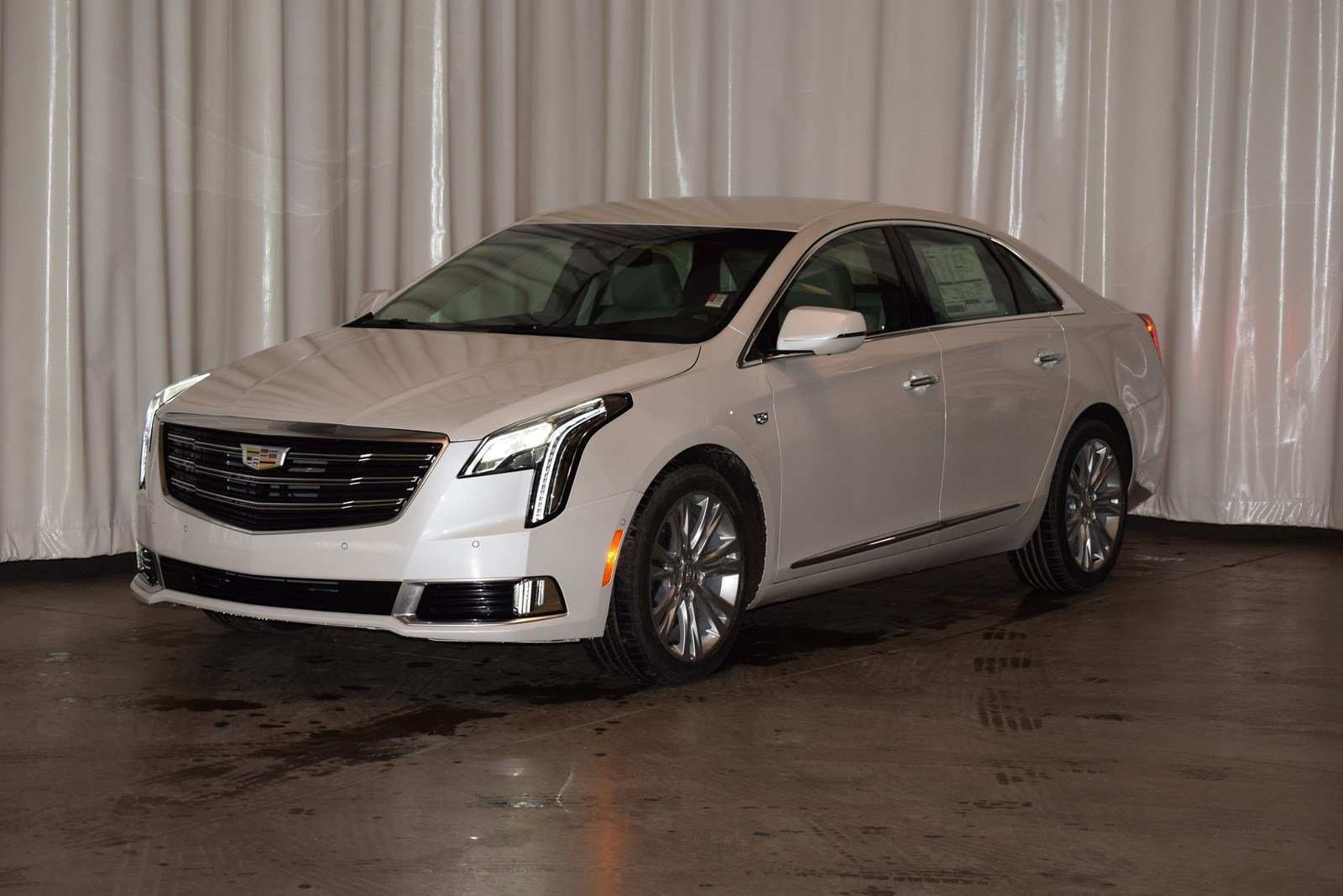42 All New 2019 Candillac Xts Performance