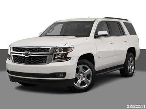 42 All New 2019 Chevy Tahoe Ltz Research New