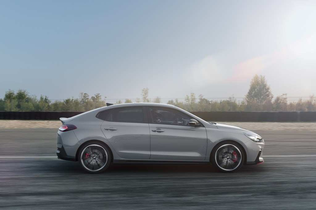 42 All New 2019 Hyundai I30 Reviews