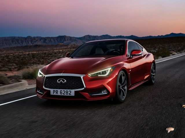 42 All New 2019 Infiniti Q60s Reviews