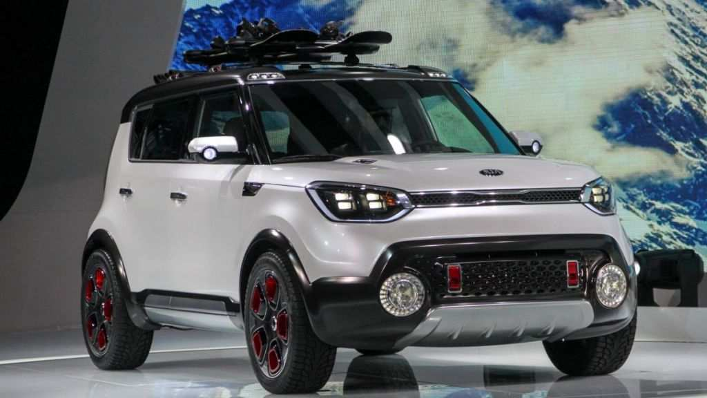 42 All New 2019 Kia Soul Awd Price And Release Date
