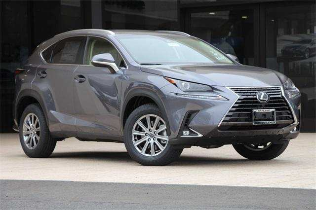 42 All New 2019 Lexus Nx Price