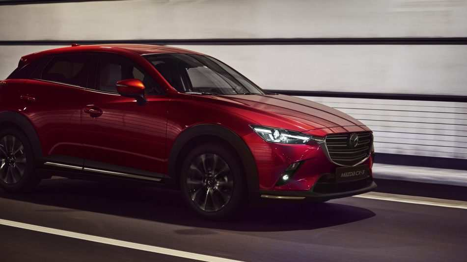 42 All New 2019 Mazda Cx 9 Rumors Concept And Review