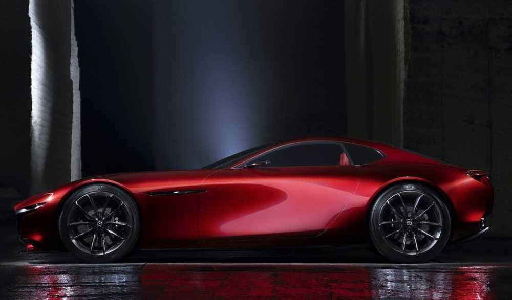 42 All New 2019 Mazda RX7 History