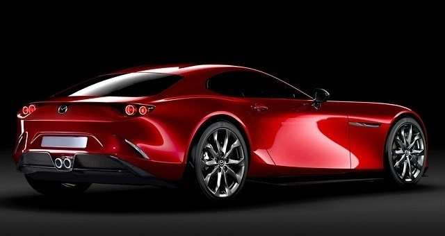 42 All New 2019 Mazda RX7s Pricing