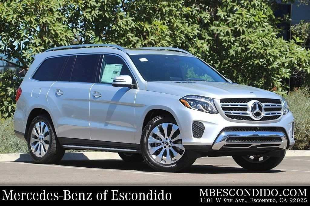 42 All New 2019 Mercedes Gl Class Price