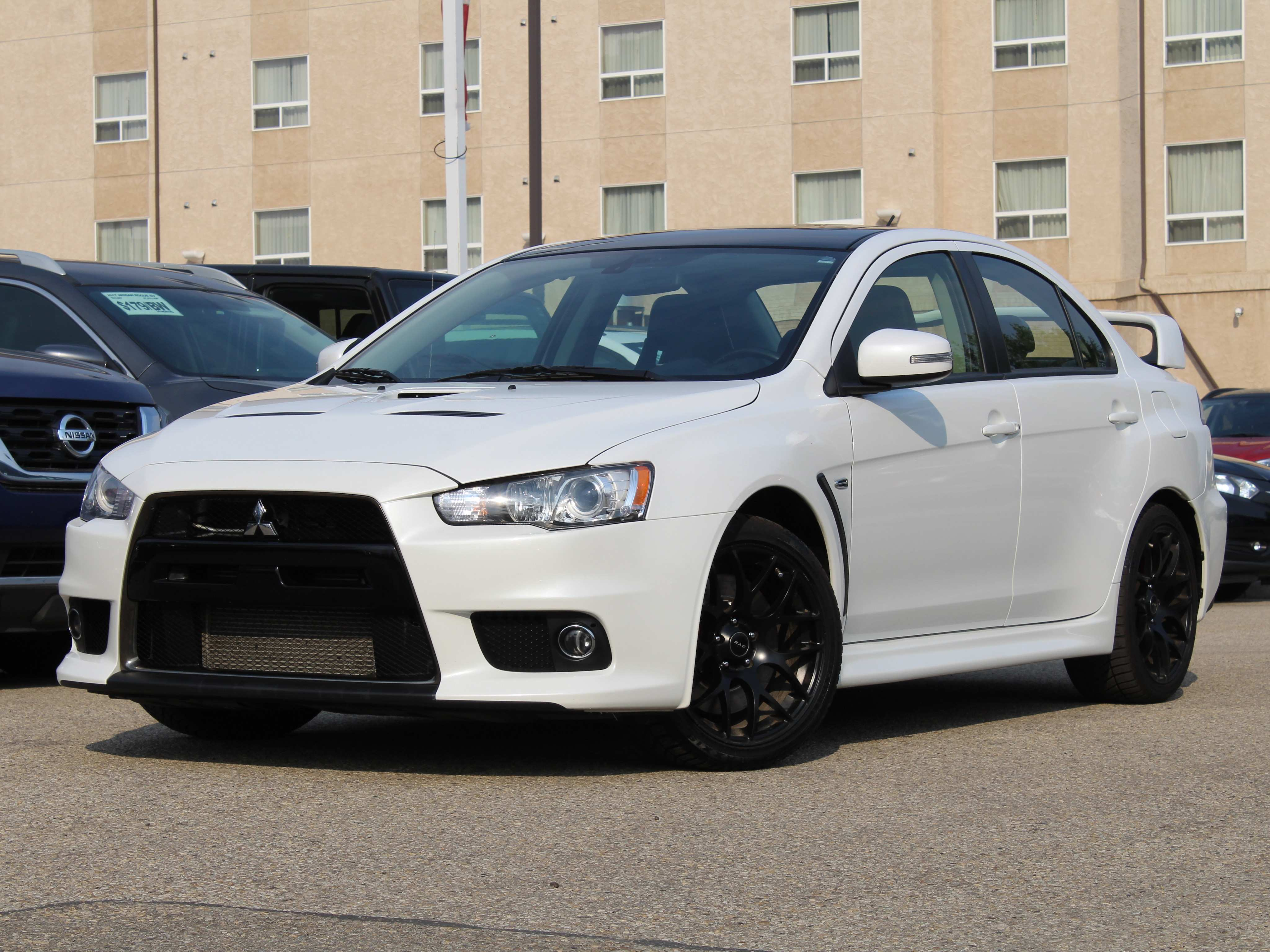 42 All New 2019 Mitsubishi Lancer EVO XI Specs And Review