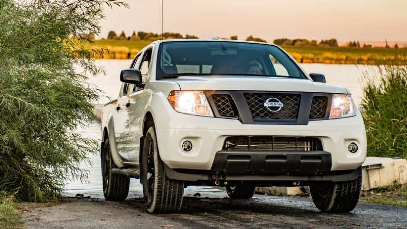42 All New 2019 Nissan Frontier Diesel Specs and Review