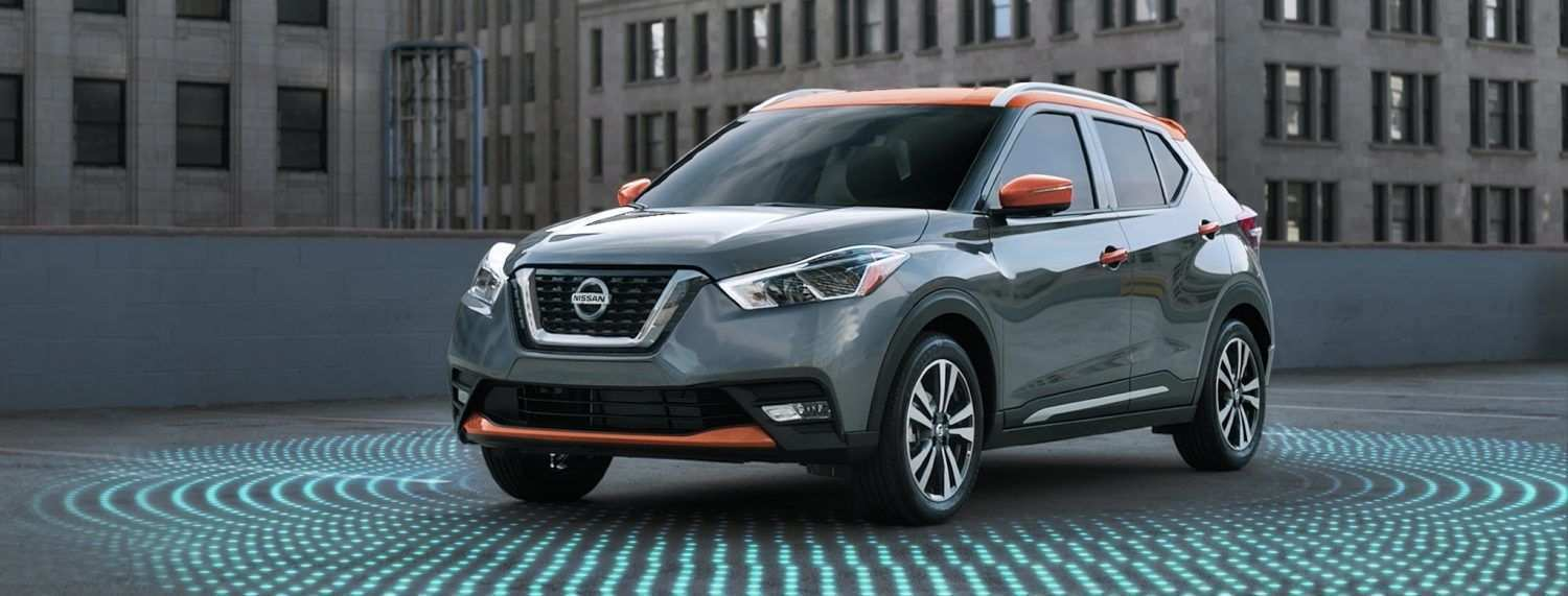 42 All New 2019 Nissan Juke New Concept