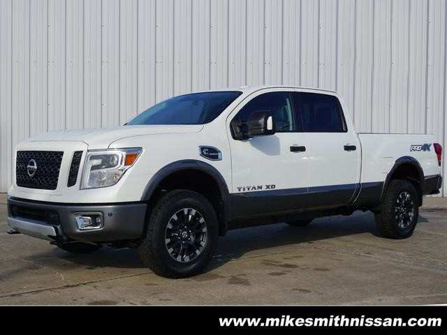 42 All New 2019 Nissan Titan Xd Specs