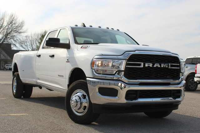 42 All New 2019 Ram 3500 Prices