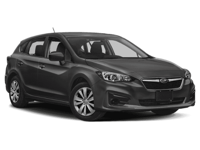 42 All New 2019 Subaru Impreza Review And Release Date