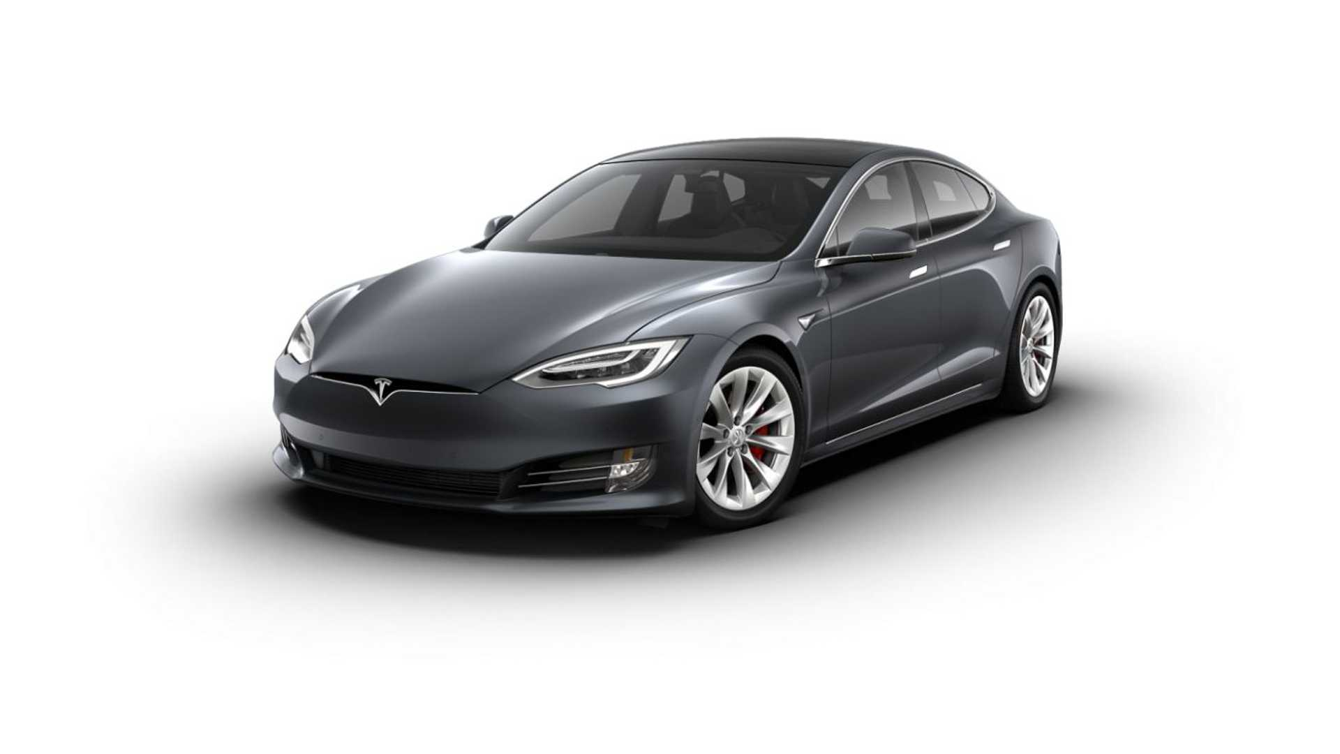42 All New 2019 Tesla Model S New Concept