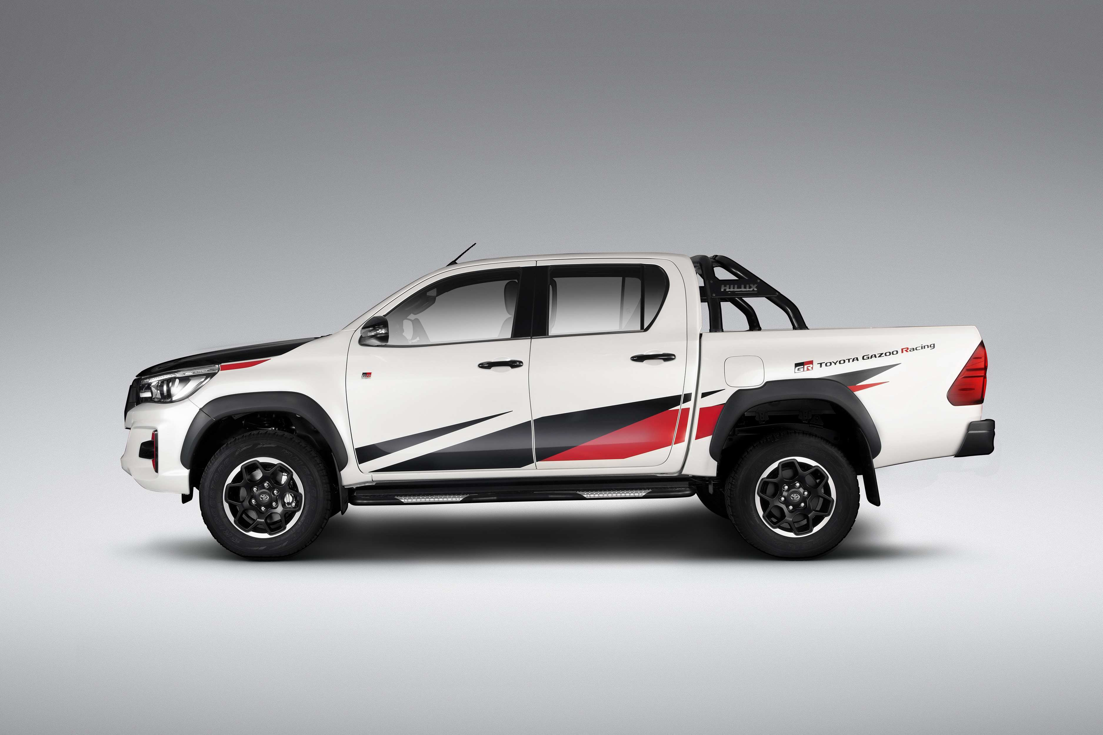 42 All New 2019 Toyota Hilux New Concept