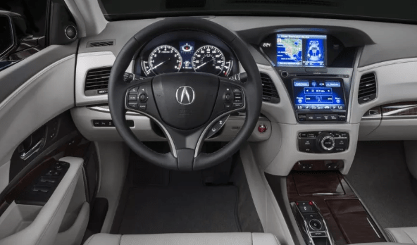 42 All New 2020 Acura Mdx Rumors Concept And Review