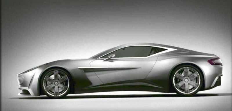 42 All New 2020 Aston Martin Vanquish Redesign And Review